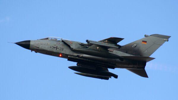 Výzvědný letoun Tornado - Sputnik Česká republika