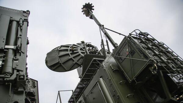 Systém radioelektronického boje Krasucha 4 - Sputnik Česká republika