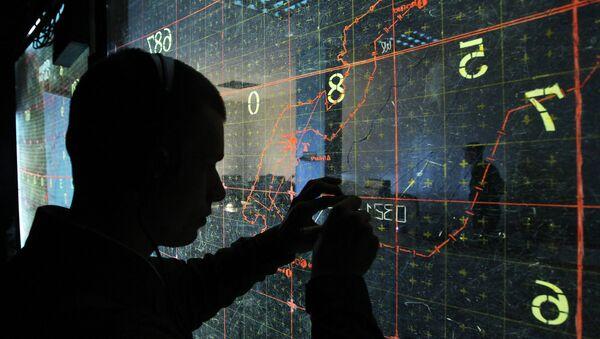 Cvičení vojsk protivzdušné obrany - Sputnik Česká republika