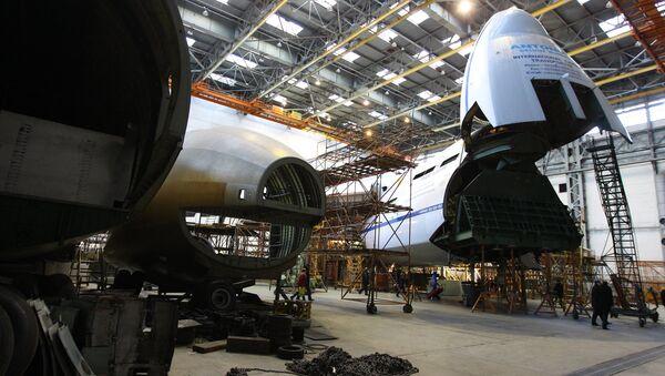 Konstrukční kancelář Antonov - Sputnik Česká republika