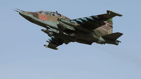 Jaké zbraně používá Rusko proti Daiš? - Sputnik Česká republika