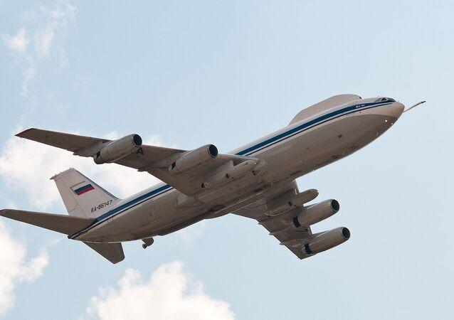 Ilyushin Il-80