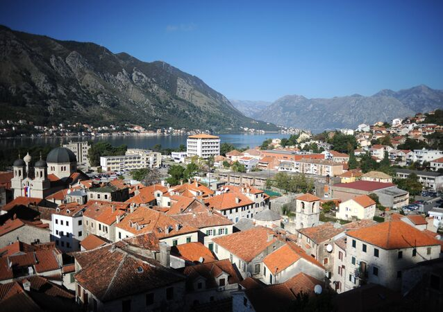 Černá Hora. Ilustrační foto
