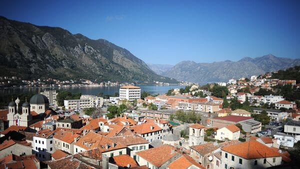 Černá Hora. Ilustrační foto - Sputnik Česká republika