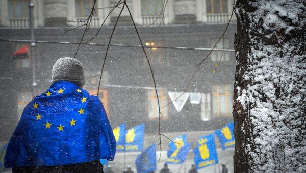 Média: Skandál s holandskými obrazy se stal PR katastrofou pro Kyjev - Sputnik Česká republika