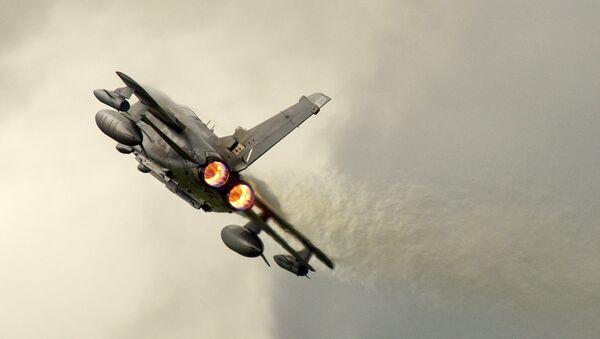 RAF Tornado - Sputnik Česká republika