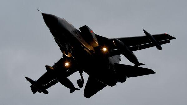 Německé Tornado - Sputnik Česká republika