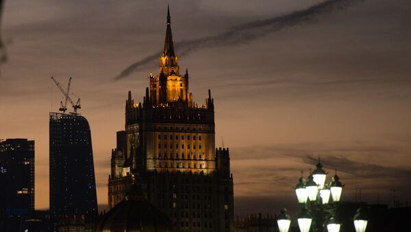 MZV RF - Sputnik Česká republika