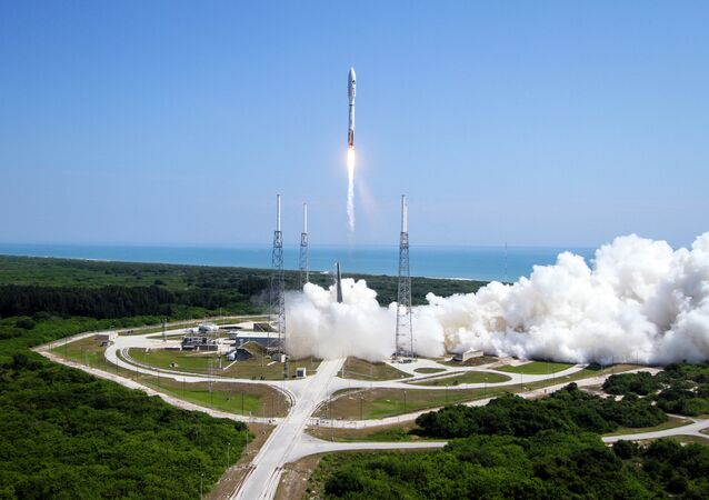 Raketa Atlas V
