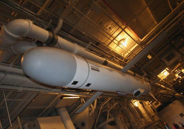 Raketa Tomahawk