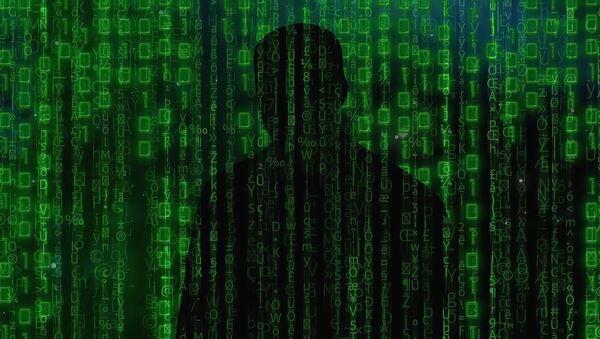 Kybernetická válka - Sputnik Česká republika