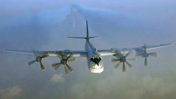 Tu-95 - Sputnik Česká republika