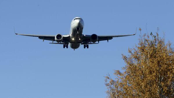 Airbus A330 společnosti Turkish Airlines - Sputnik Česká republika