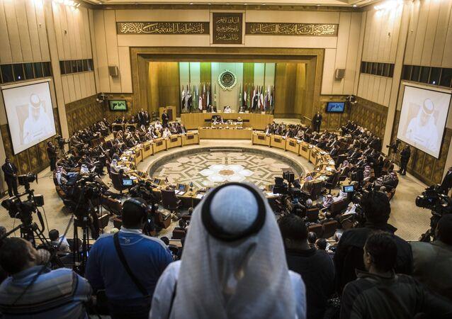 Setkání zemí LAS