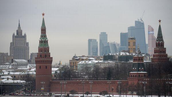 Kreml - Sputnik Česká republika
