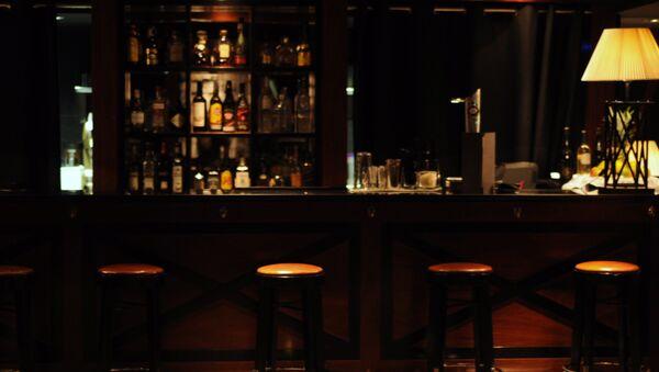 Bar - Sputnik Česká republika