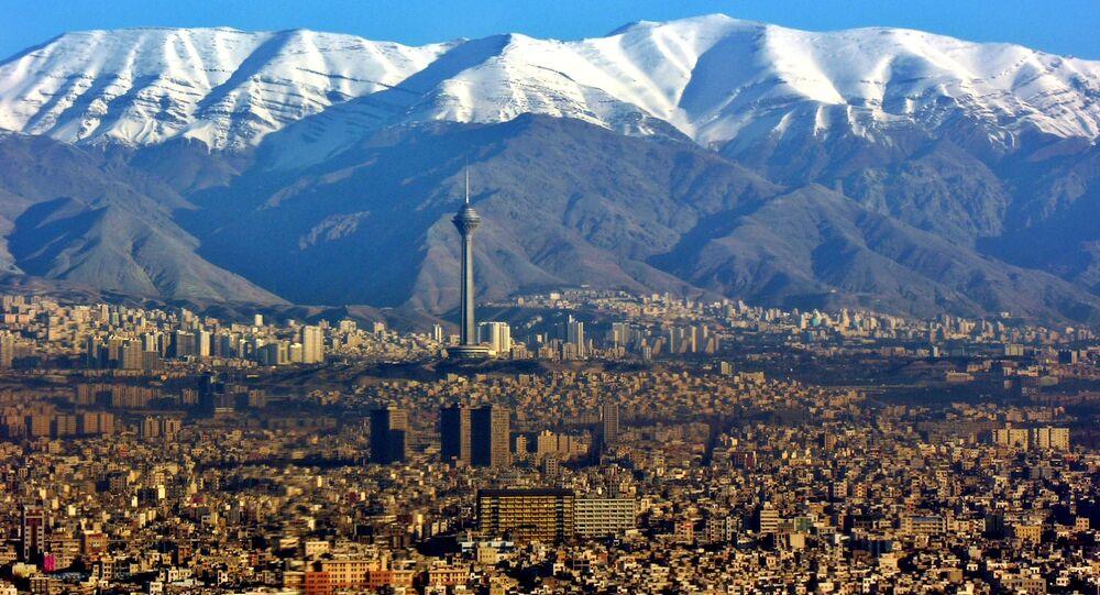 Teherán