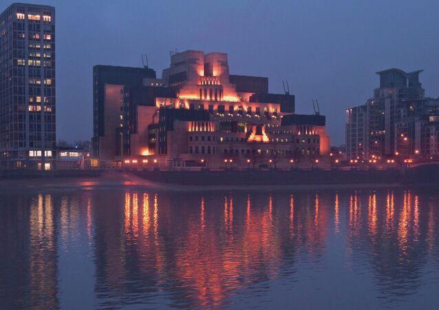 Budova MI5