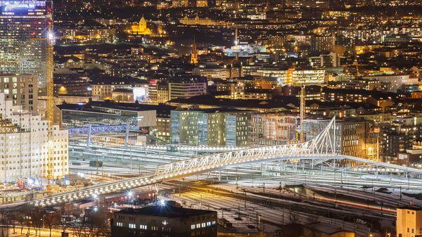 Oslo - Sputnik Česká republika