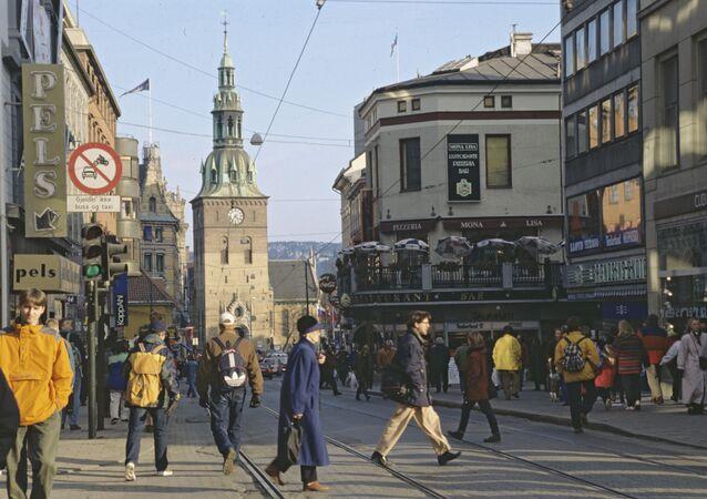 Norway, Oslo