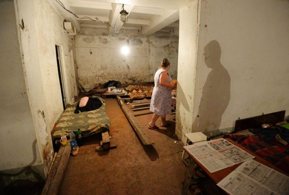 Válka a lidé. Rok silové operace na východě UkrajinyVálka a lidé. Rok silové operace na východě Ukrajiny
