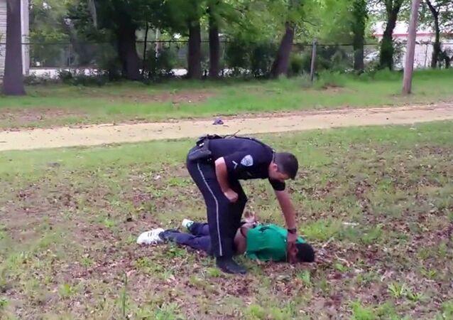 Incident v Jižní Karolíně
