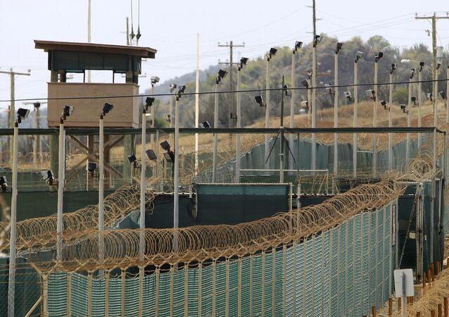 Americká základna Guantánamo