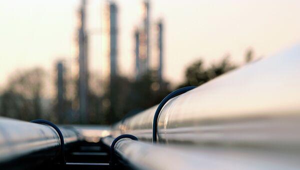 Plynovod. Ilustrační foto - Sputnik Česká republika