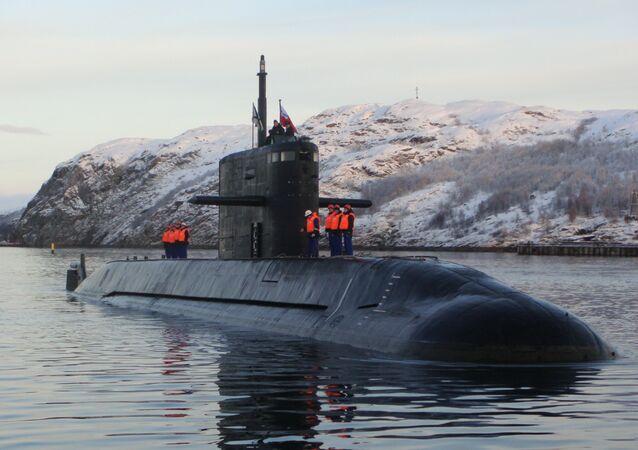 Ponorka Lada