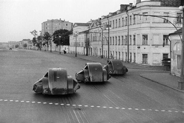 Dějiny začínají zprávou. Sovětská informační kancelář sděluje - Sputnik Česká republika
