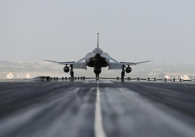 Turecký F-4 Phantom