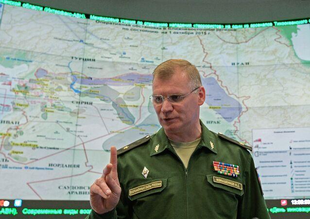 Igor Konašenkov