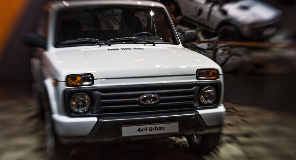 Lada Urban