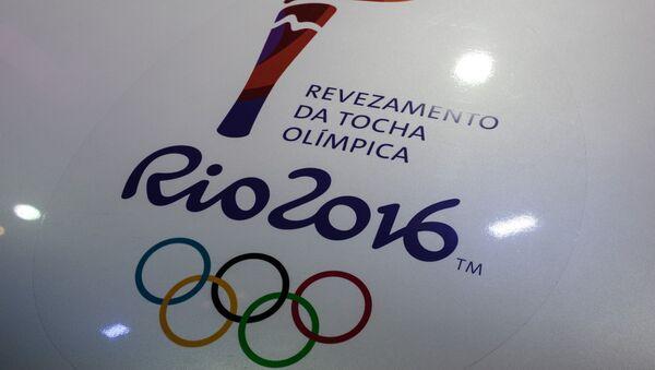 Letní olympijské hry 2016 - Sputnik Česká republika