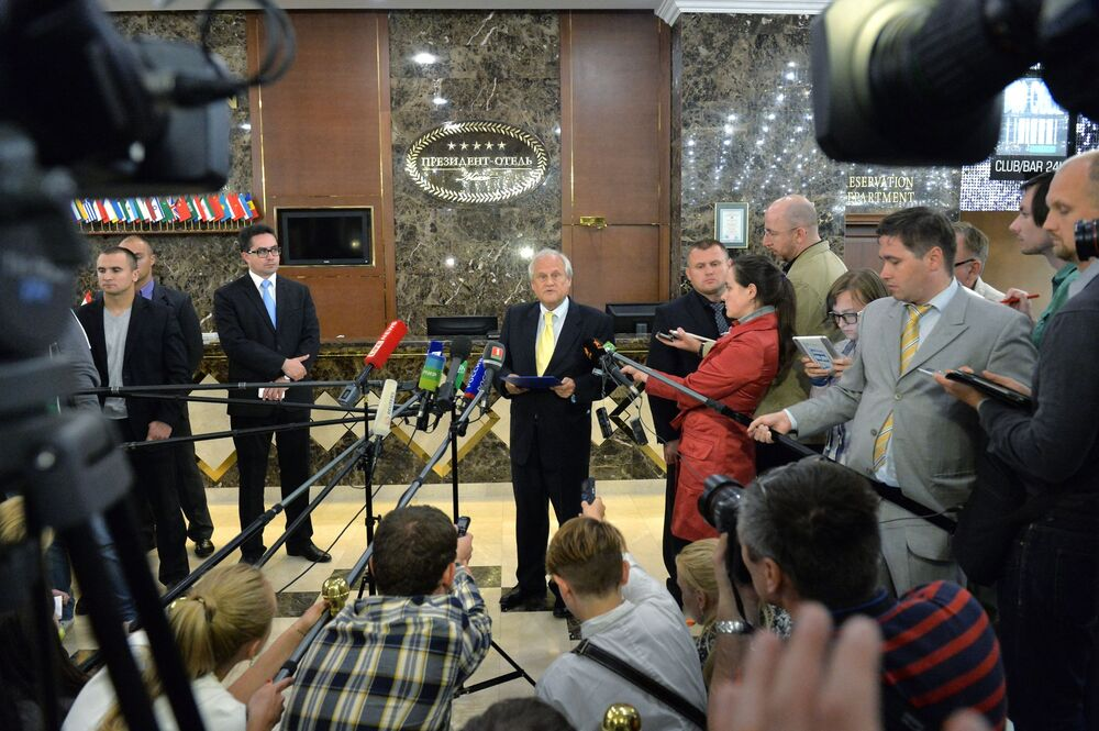 Donbas, rok po podepsání minských dohod
