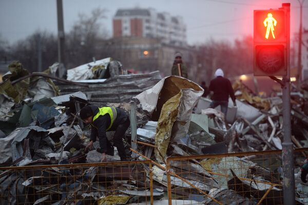 Tento týden v obrázcích - Sputnik Česká republika