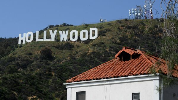 Hollywood - Sputnik Česká republika
