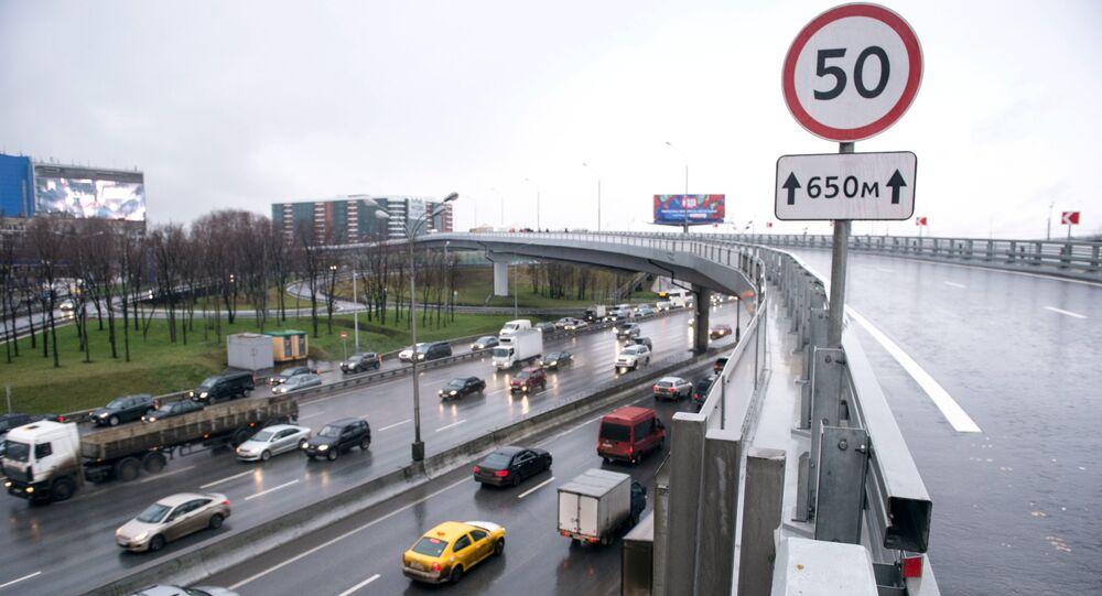 Moskevský dálniční okruh