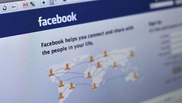 Facebook - Sputnik Česká republika
