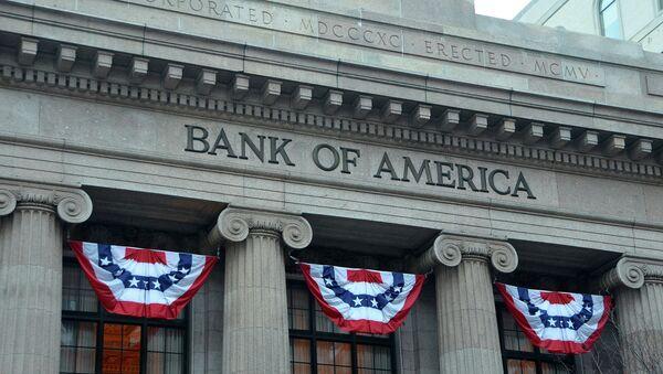 Bank of America - Sputnik Česká republika