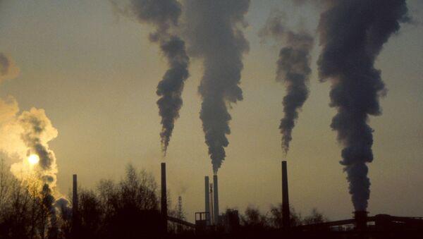 Emise - Sputnik Česká republika