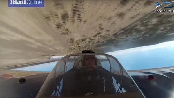 Opravdové letecké eso - Sputnik Česká republika