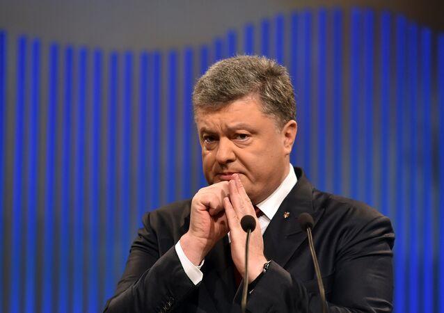 Petro Porošenko