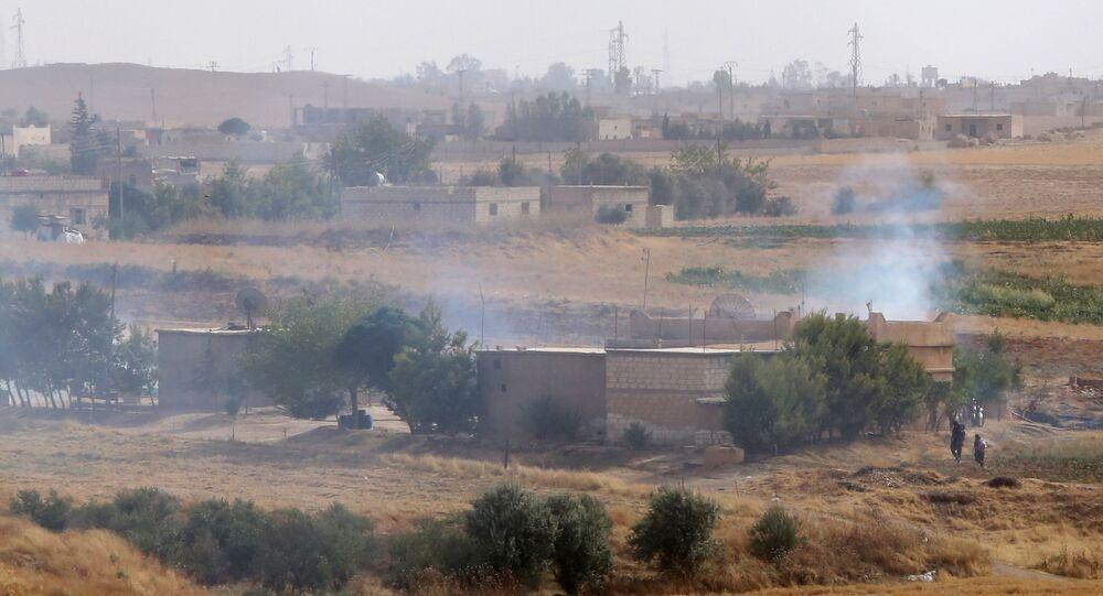 Kurdové, Sýrie