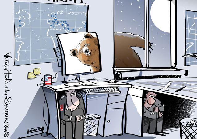 Když vypukne kyberválka