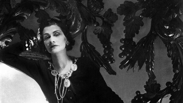 Coco Chanel - Sputnik Česká republika