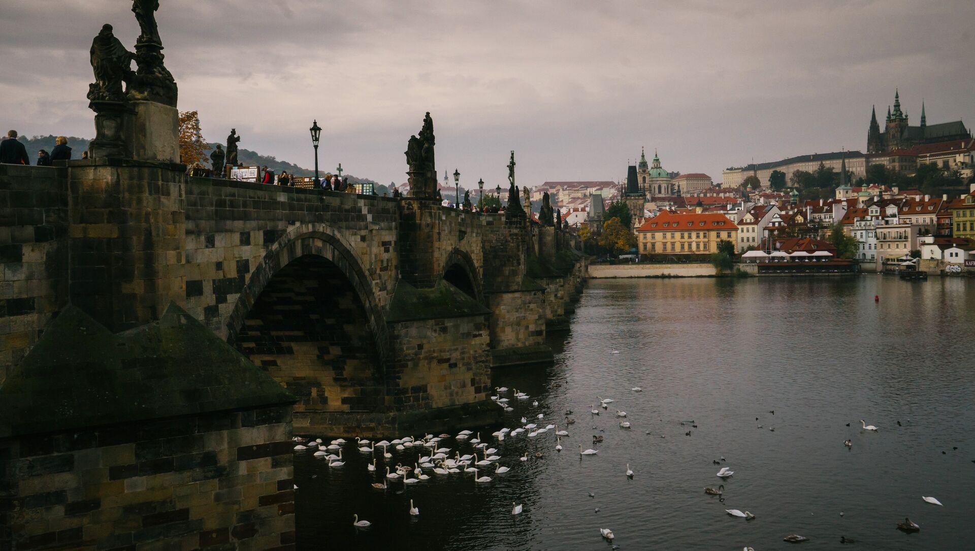 Praha, Česká republika - Sputnik Česká republika, 1920, 12.03.2021