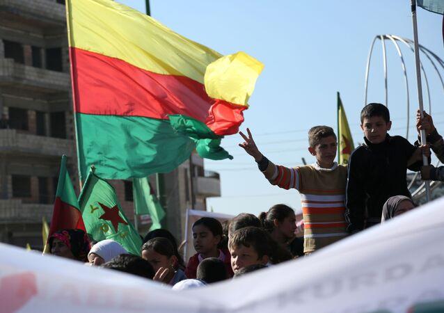 Syrští Kurdové