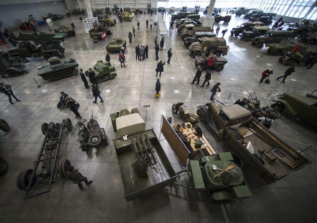 Motory války: unikátní technika z druhé světové války