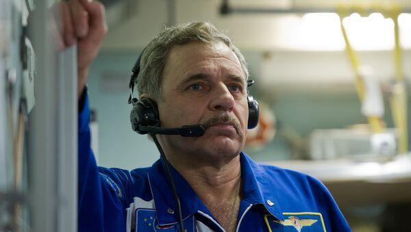 Michail Kornijenko - Sputnik Česká republika